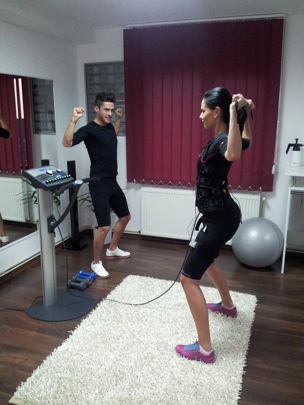 Fitnes Brasov
