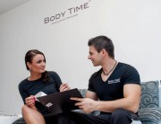 Body Time personal training