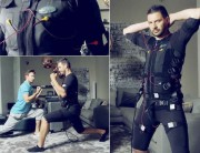 Fitness cu antrenor personal la Bucuresti
