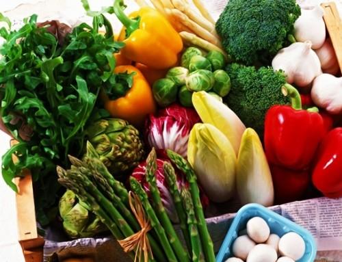 Legume – alta sursă de proteină