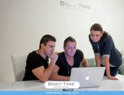 fitness, sport, body time, nutritie, frumusete, sanatate