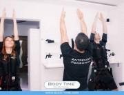 slabire body time tonifiere sanatate sport intretinere corporala