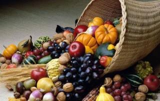 Legumele şi fructele toamnei: ajutoare de nădejde în creşterea imunităţii!