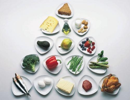 Carbohidrați buni VS Carbohidrați răi