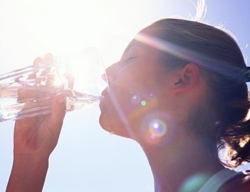 Ține cont de zilele caniculare și respectă mesele și modul de hidratare
